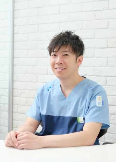 院長 / 歯学博士 田村 信太郎